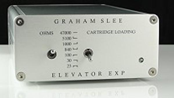 Elevator EXP Pre Preamplifier
