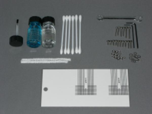 SRM Tech Phono Cartridge Tune-Up Kit