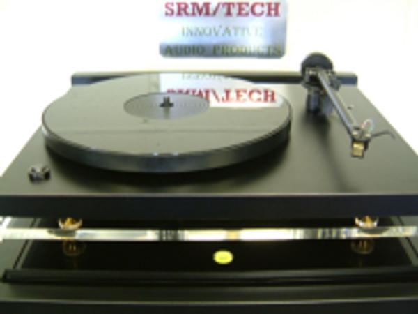 SRM Tech Rega Silent Base