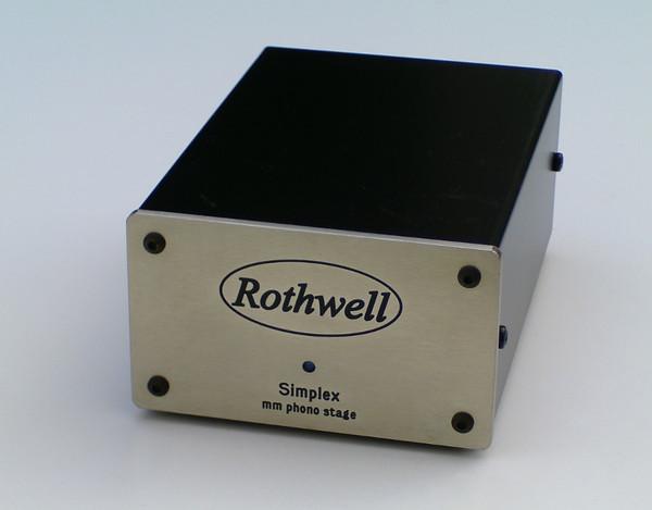 Rothwell Simplex MM Phono Stage