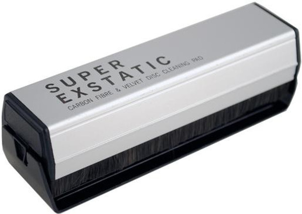 Milty Super Exstatic Record Brush