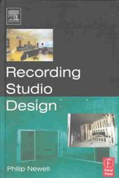 Recording Studio Design - Newell