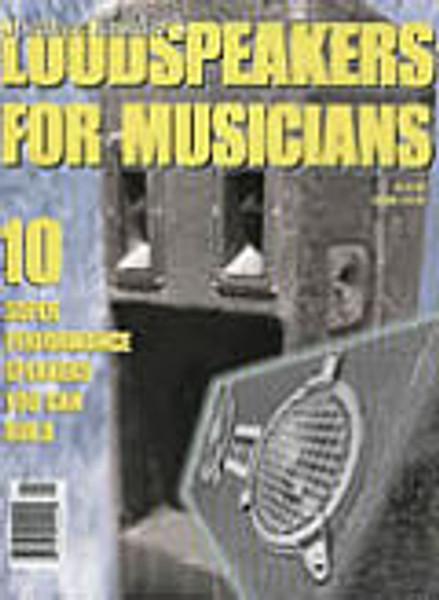 Loudspeakers for Musicians - Audio Amateur
