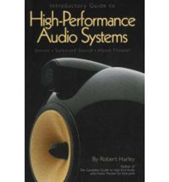 High Performance Audio Systems