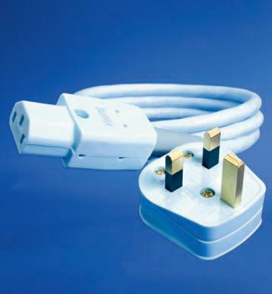 Supra LoRad 2.5SPC Limited Edition Mains Cable 1M