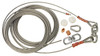 Flag Pole Wire Halyard Cable Assembly