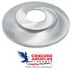 STYLE F - FC121 - Cast Aluminum Flash Collar