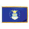 Indoor Display Air Force Flag