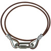 Bronze Rope Retainer Ring