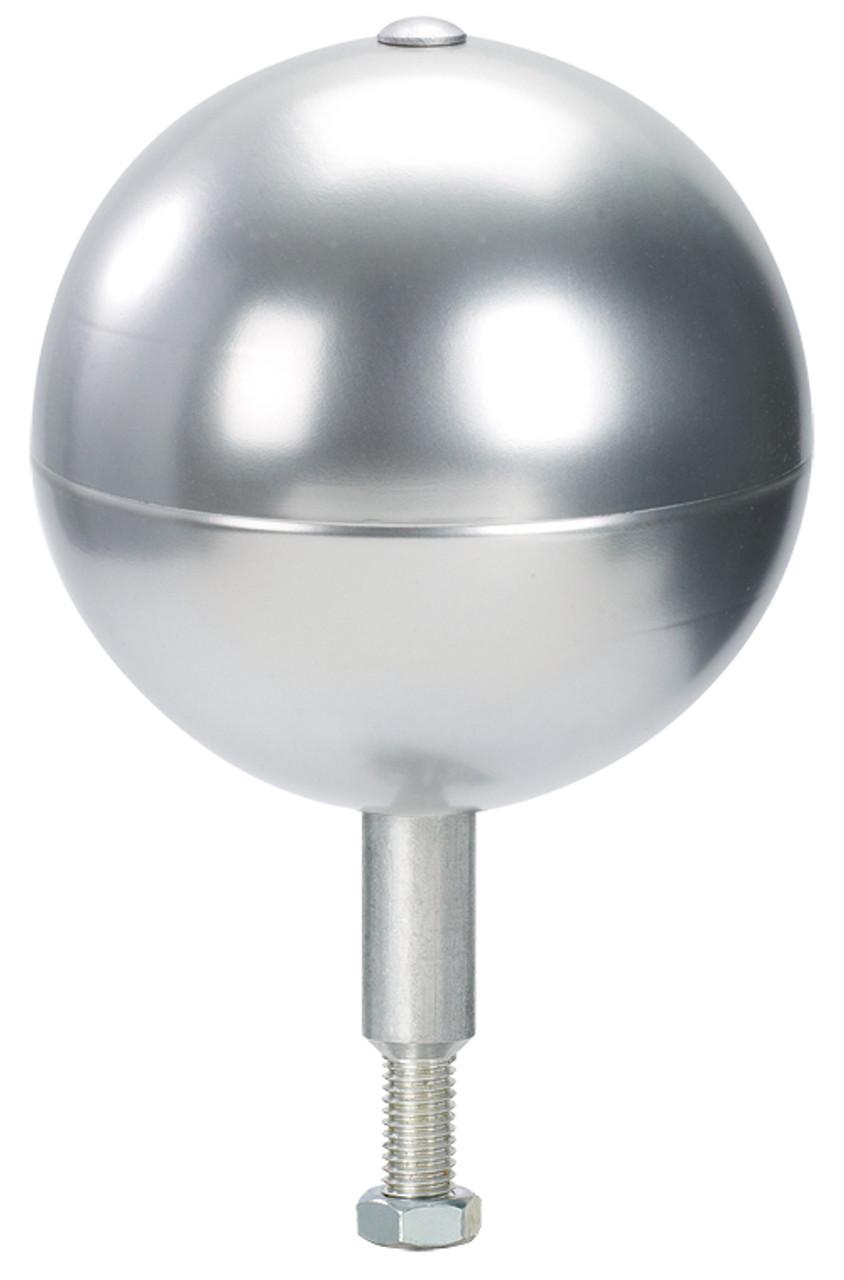 Heavy Duty Flag pole Ball Ornament