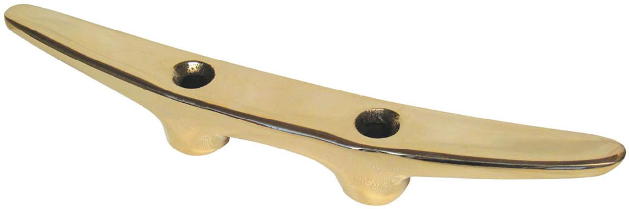 """9"""" Cast Bronze Cleat 350022 CL9/B"""