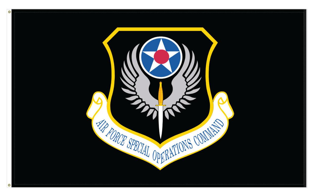 AFSOC Flag