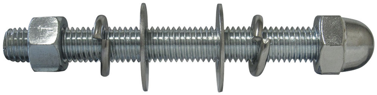 "5/8"" Thru Wall Bolts - available in 6"", 10"", 12"", 18"", 24"", 30"" and 36"" lengths"