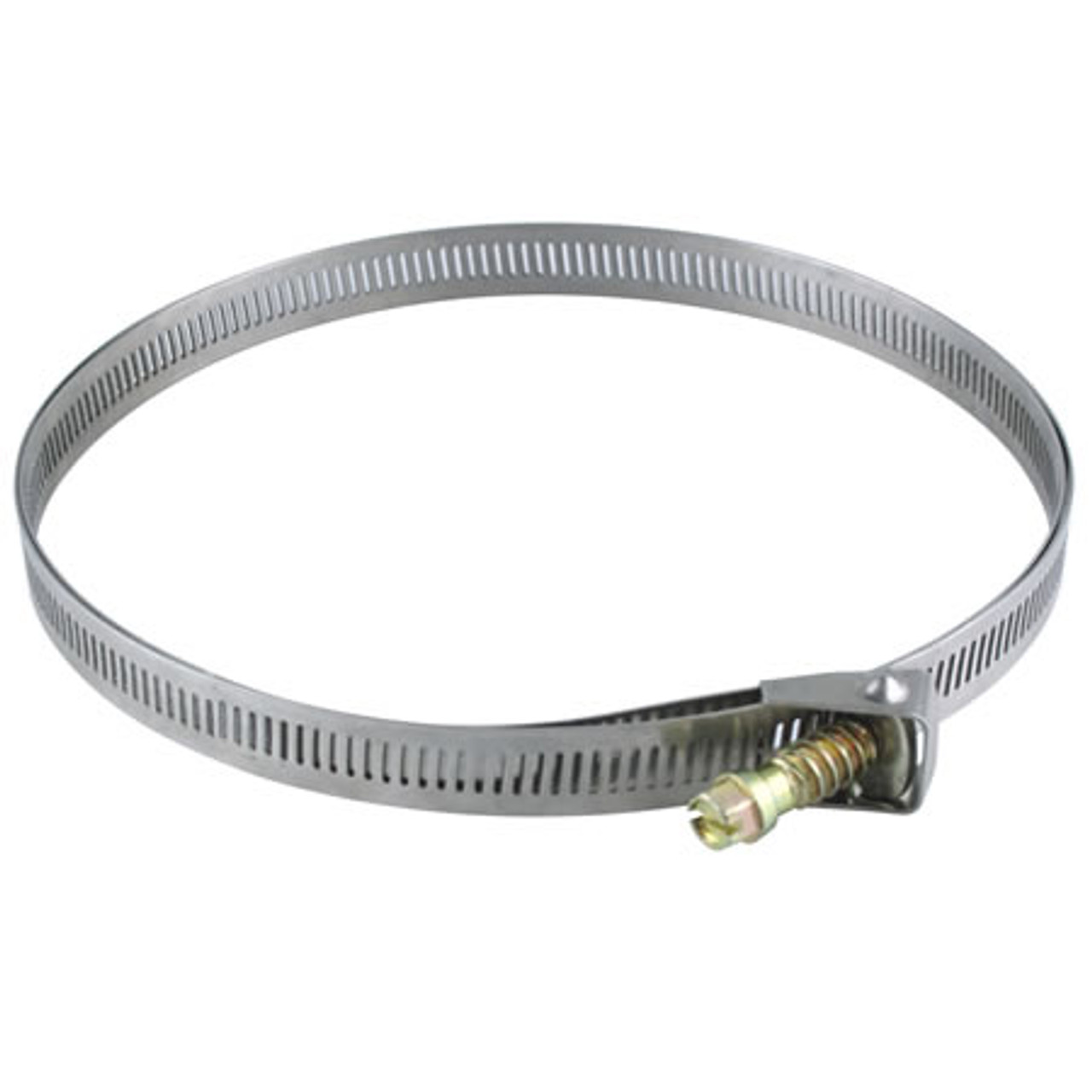Stainless Steel Mounting Straps