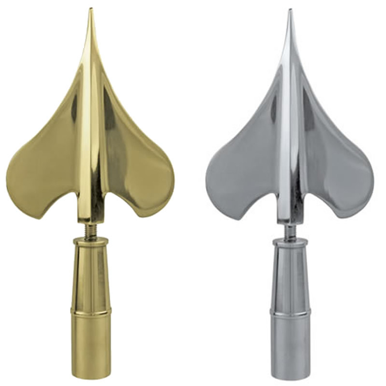 """7"""" Metal Army Spears"""