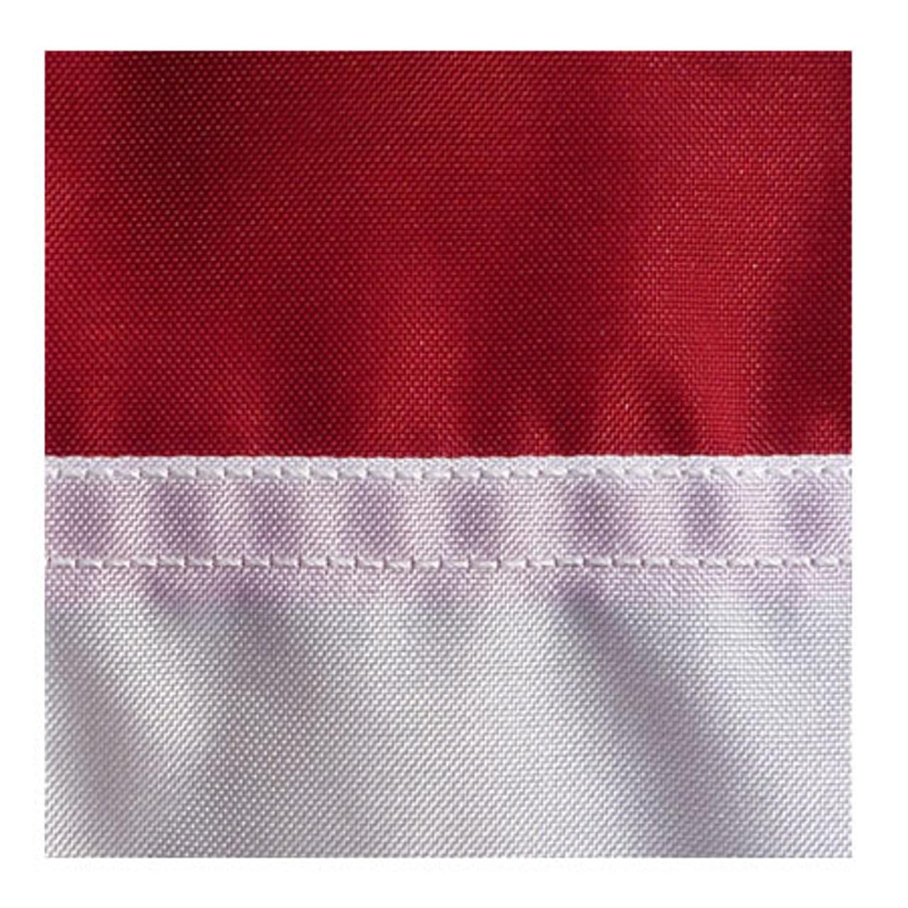 8' x 12' Nylon Texas Flag