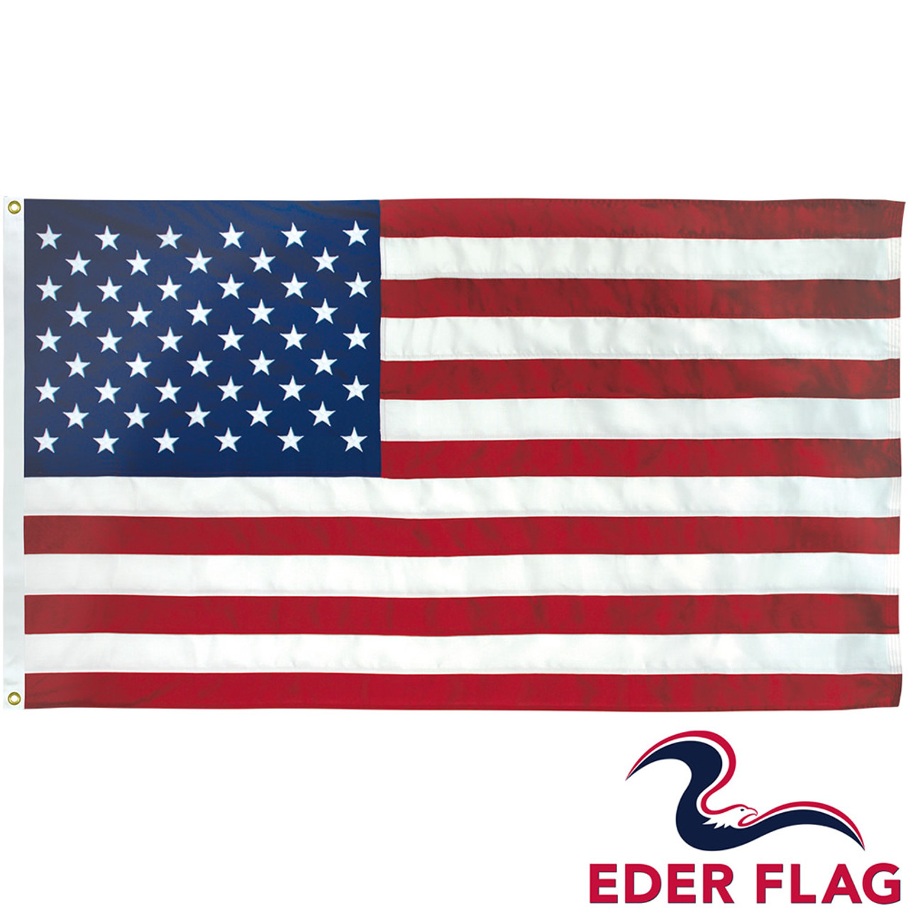 Eder Poly Max American Flag