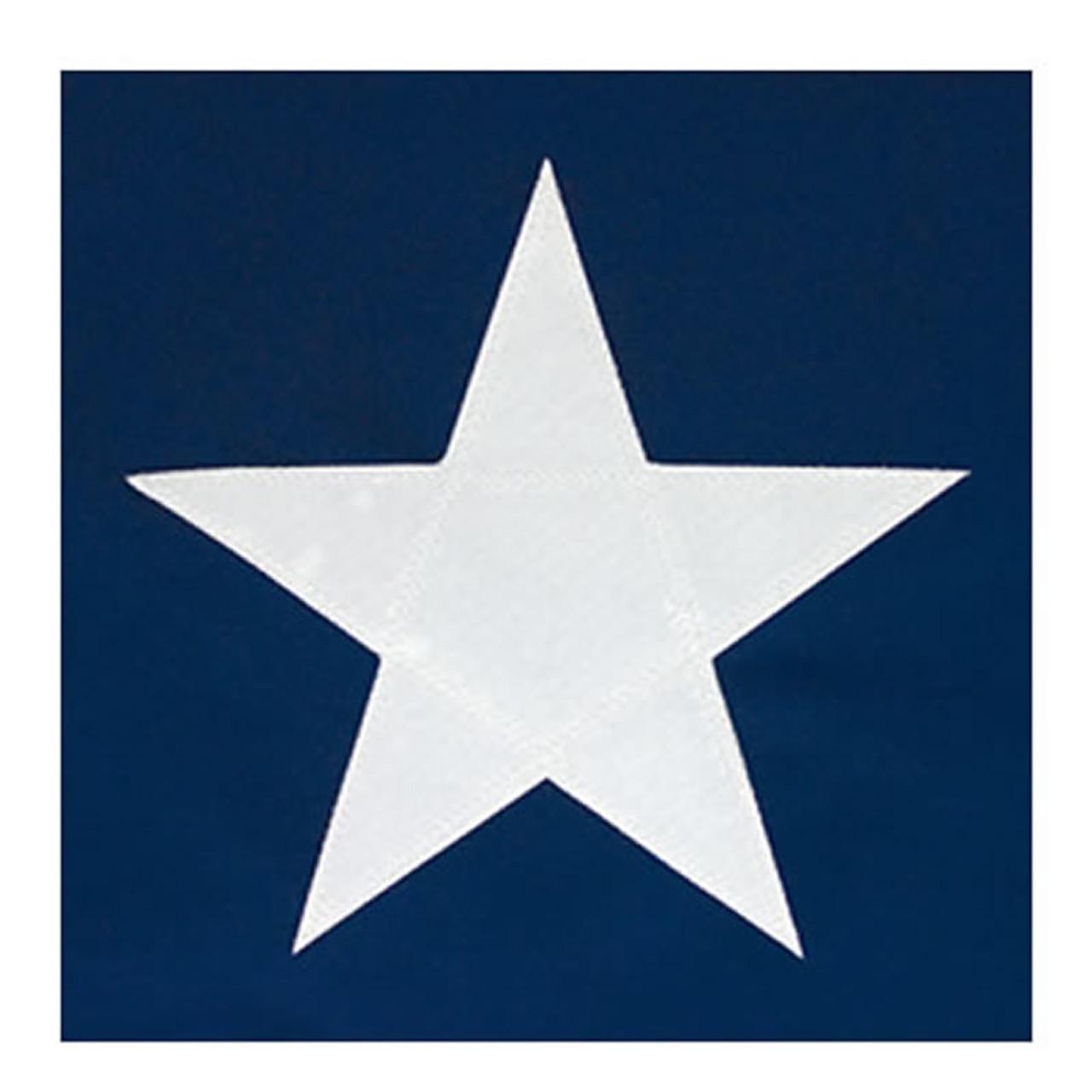 Eder Poly Max American Flag