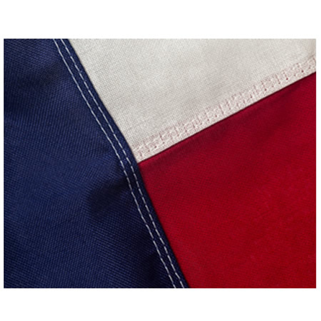 5' x 8' Polyester Texas Flag