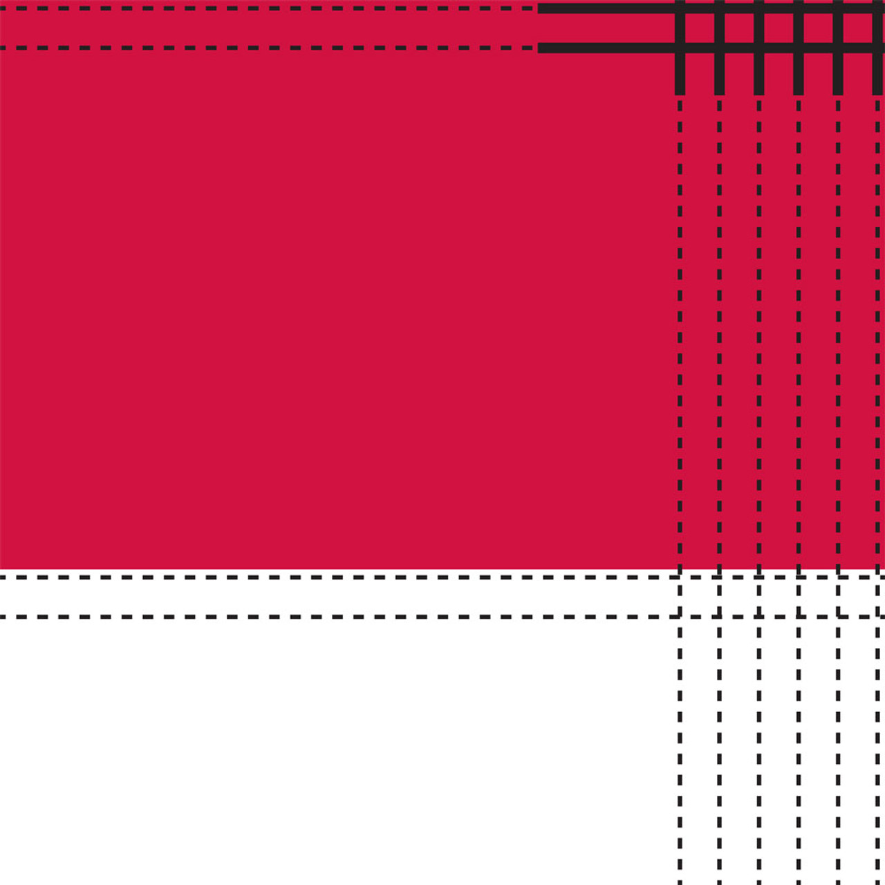 6' x 10' Polyester Texas Flag