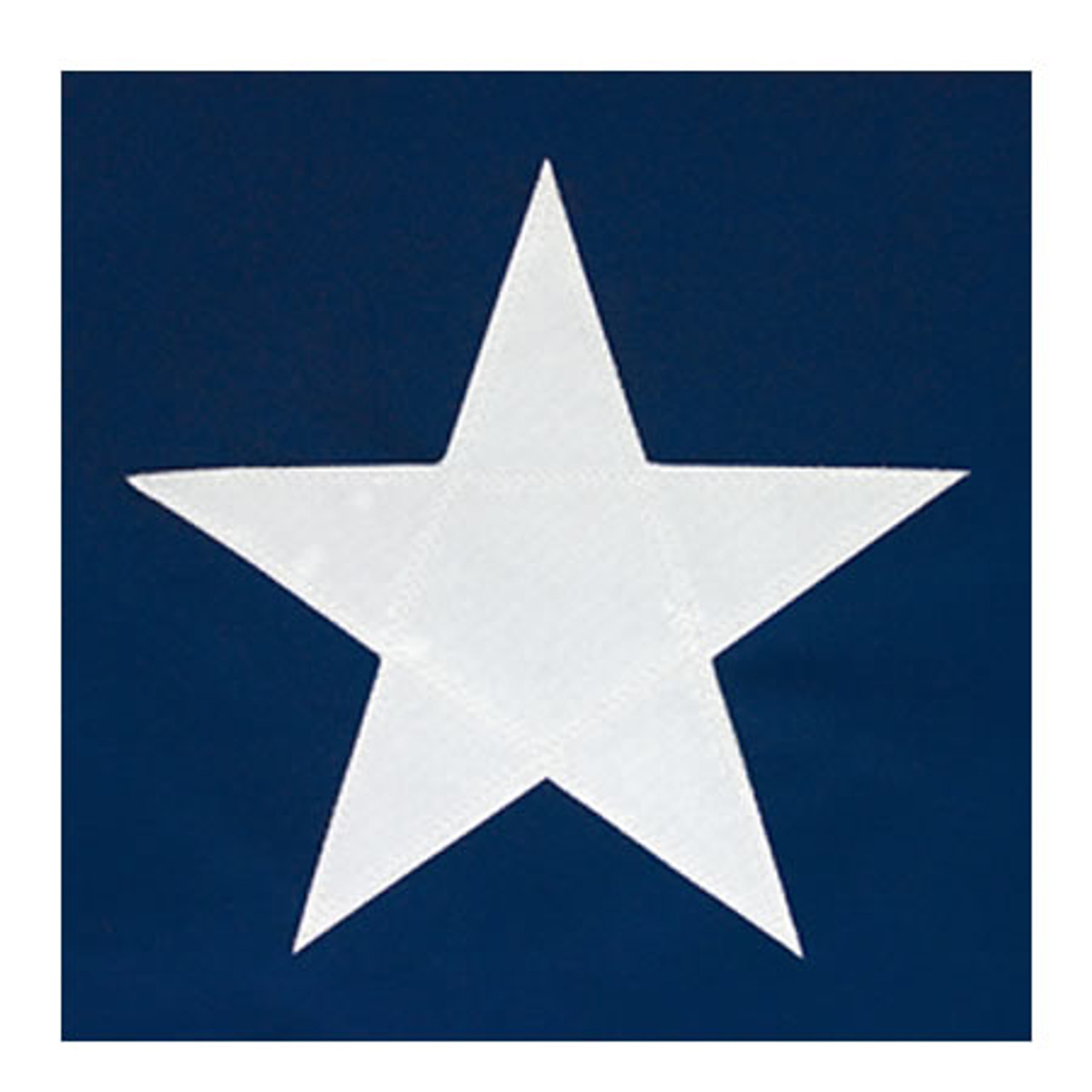15' x 25' Polyester Texas Flag