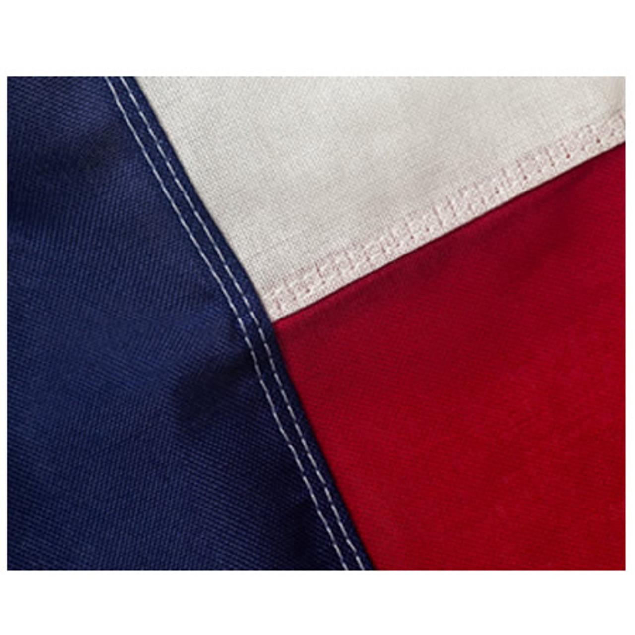 20' x 38' Polyester Texas Flag