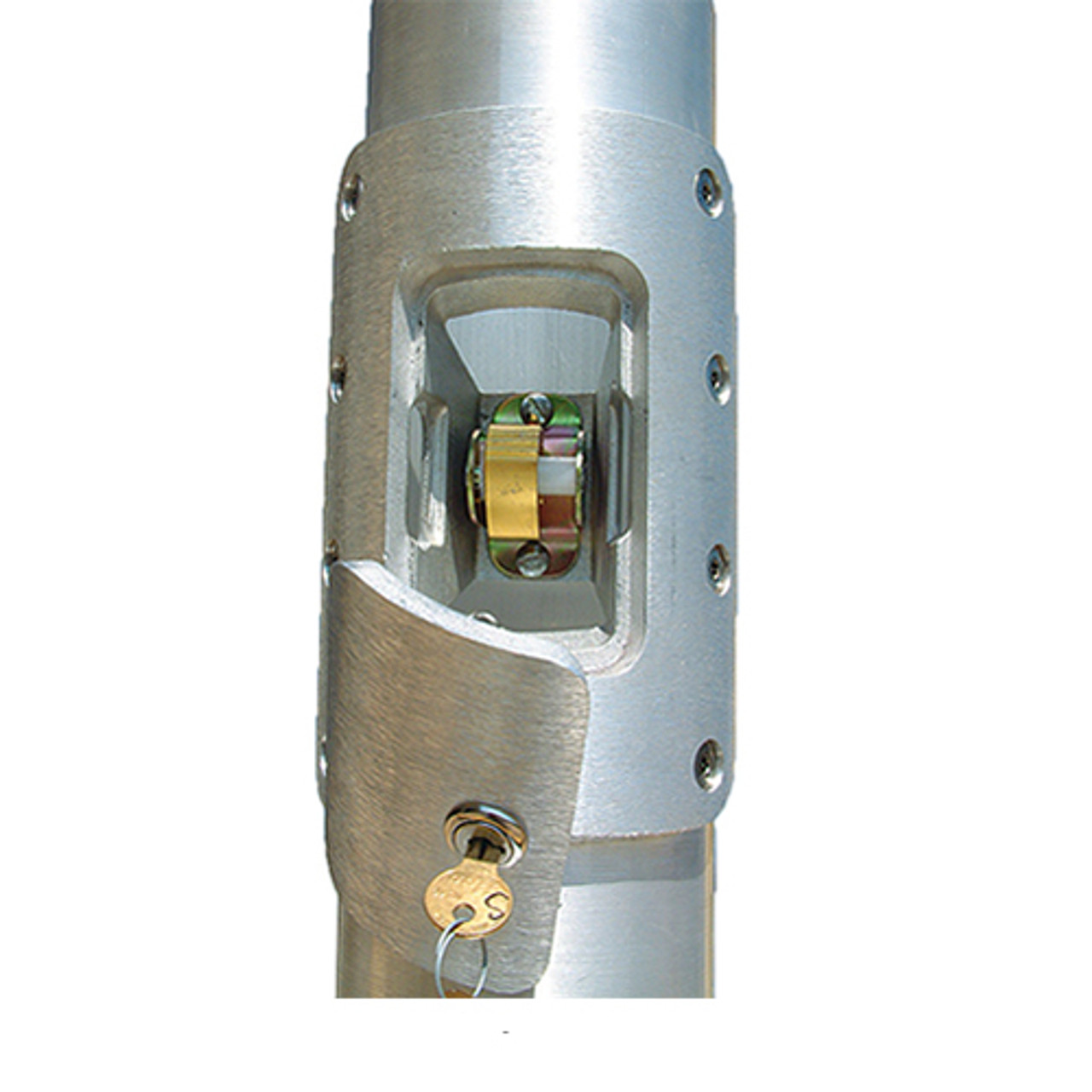 Sentry Series - ISC Internal Cam Cleat