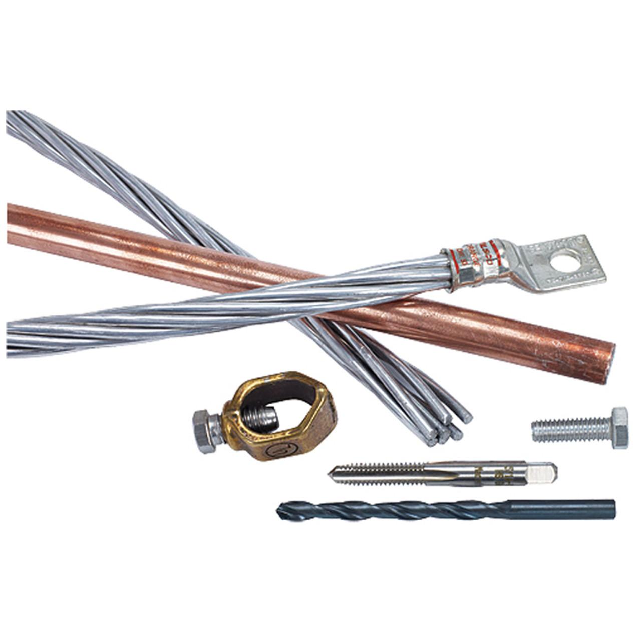 Lightning Rod Kit LRK-9019