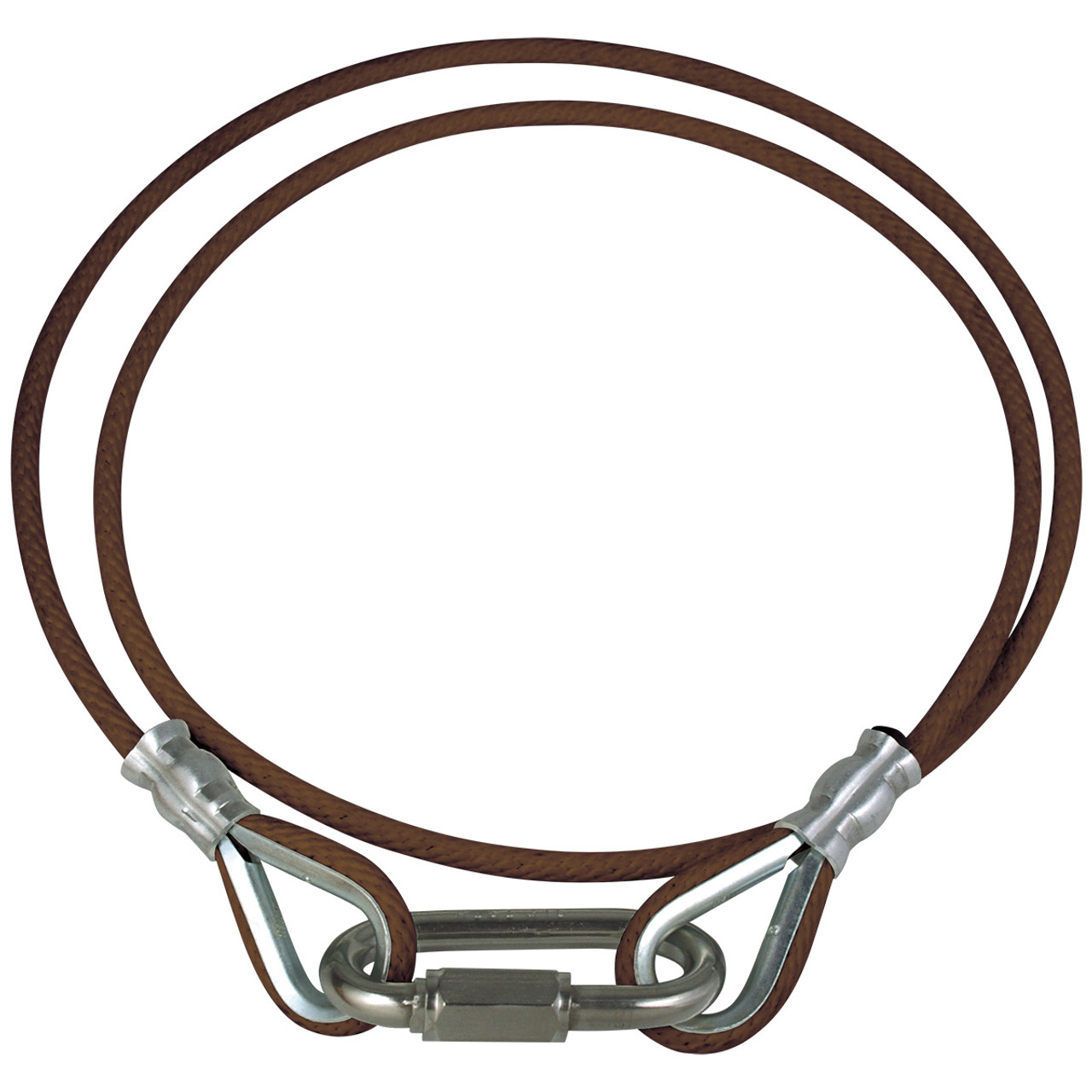 Bronze Rope Retainer Ring