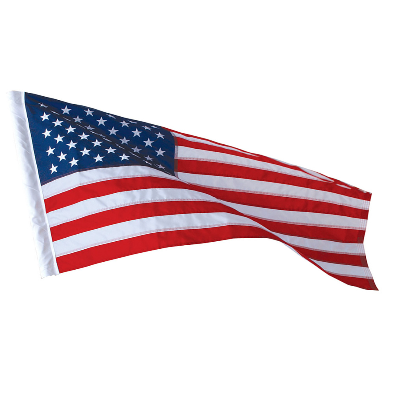 Nylon American Banner Flags