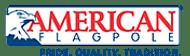 American Flagpole