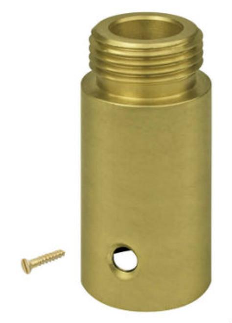 Brass Screw Included