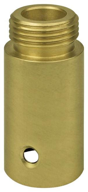 Metal Botonee Cross Ornament Ferrule