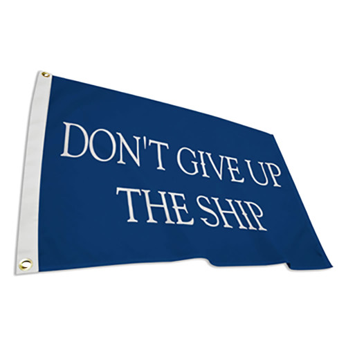 Commodore Perry Flag
