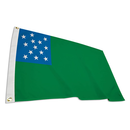 Green Mountain Boys Flags