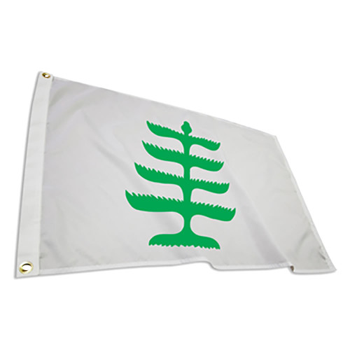 Pine Tree Flags