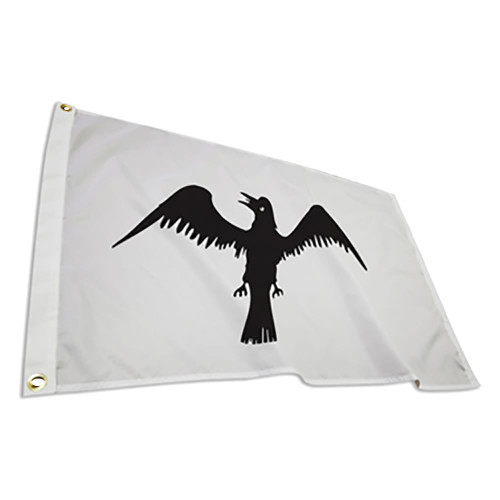 Raven Flags