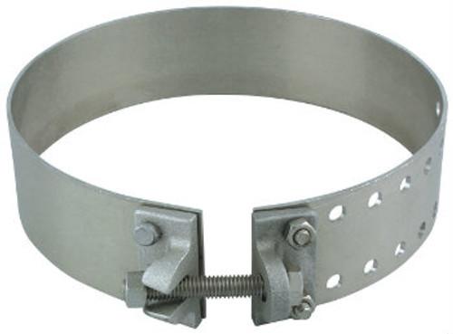 Aluminum Electric Way Bracket Strap