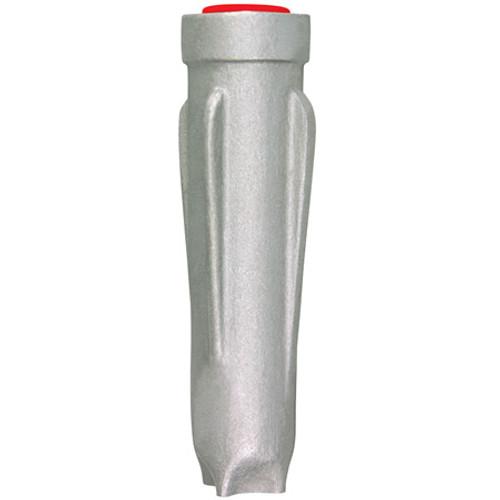 Cast Aluminum Curb Sockets