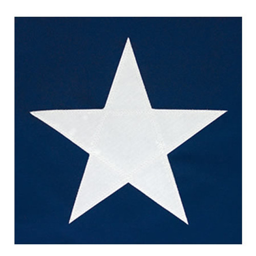 8' x 12' Nylon Texas Flag