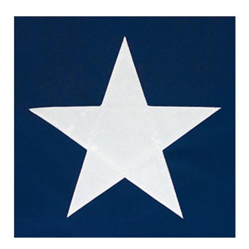 20' x 30' Polyester Texas Flag