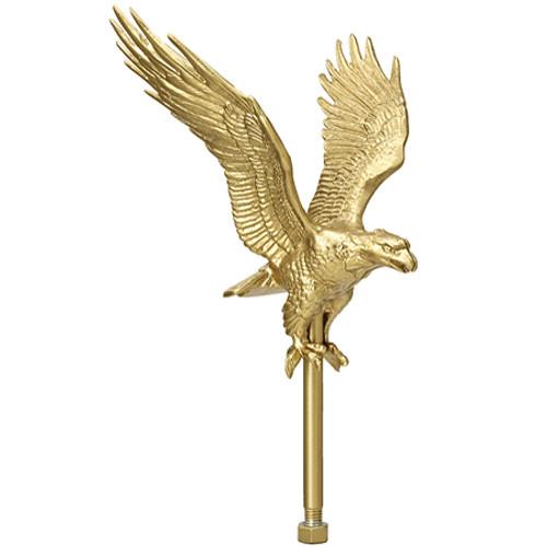 """15"""" Flying Eagle Ornament EAG-0450-GDT"""