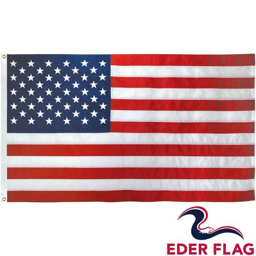 Eder Endura Nylon® American Flag