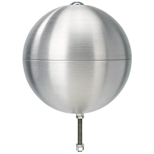 Extra Large Heavy Duty Flagpole Ball Ornaments