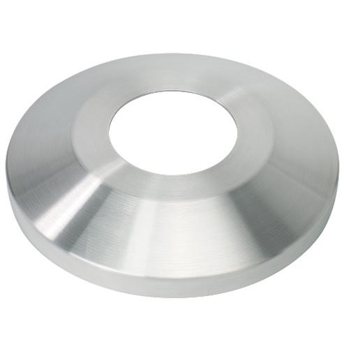 Spun Aluminum Flash Collar STYLE A – FC11