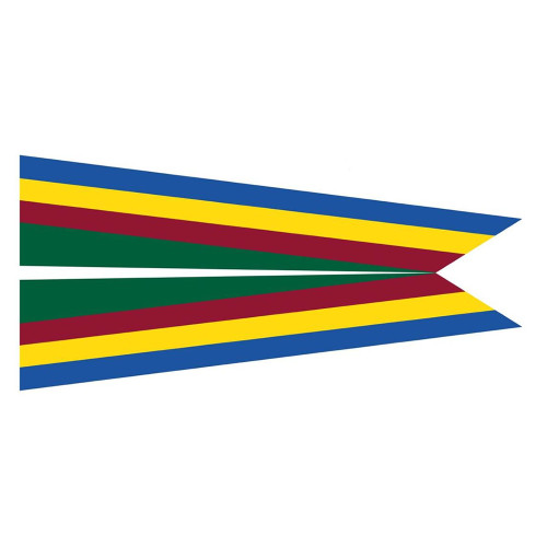 USCG Unit Commendation Pennant