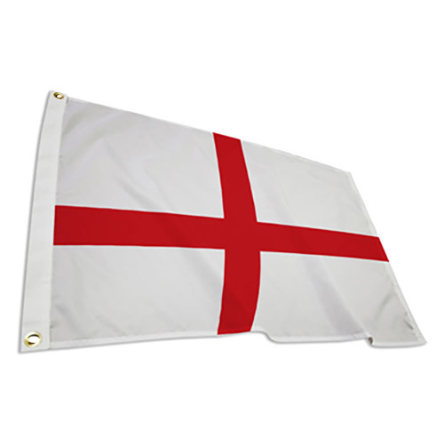 St. George Cross Flag