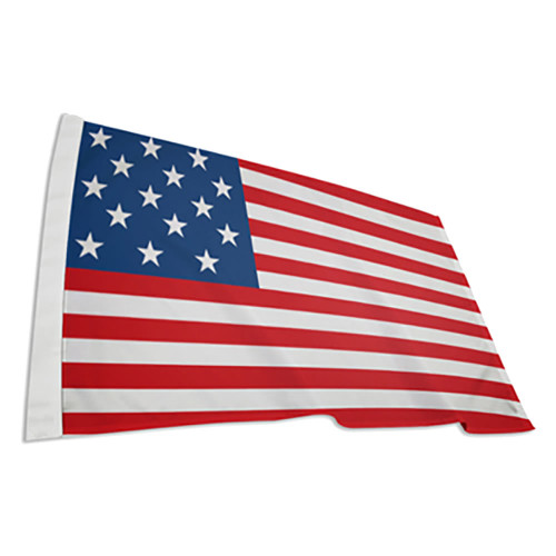 Star Spangled Banner Flag