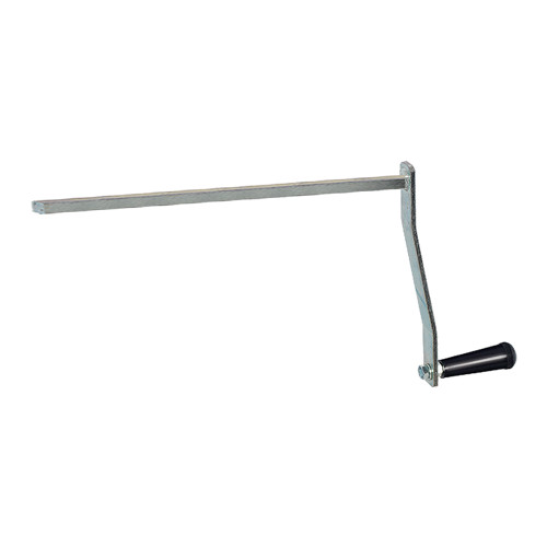 Extended Winch Crank Handle, WCH-0450