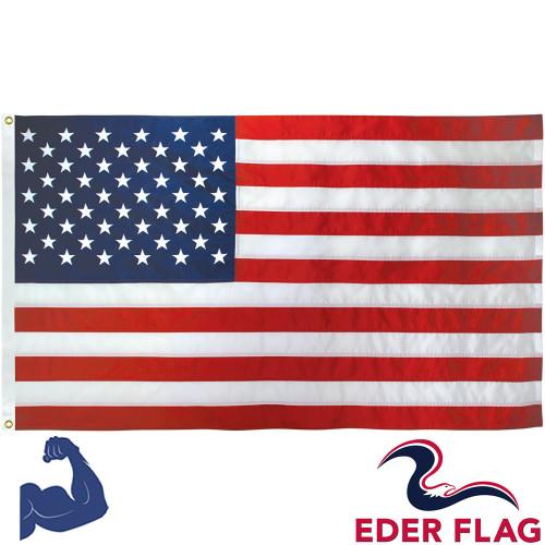 Eder Endura Nylon® REINFORCED American Flag